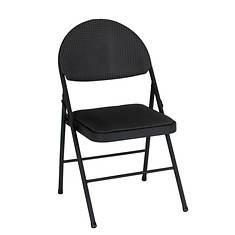 Cosco 4-Pack XL Comfort Folding Chair
