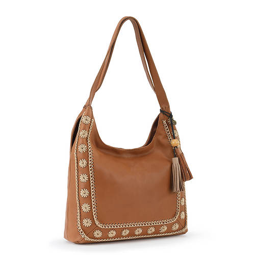 The Sak Huntley Hobo Bag