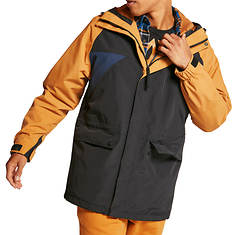 Timberland Men's Outdoor Archive Weatherbreaker