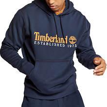 Timberland Men's Essential Est 1973 Hoodie