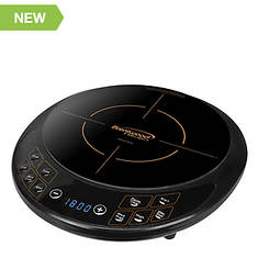 Brentwood Single Induction Cooktop