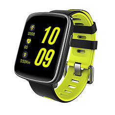 Kocaso Wireless Smart Watch IP68 and Tracker