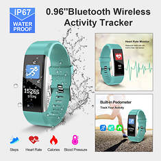 Kocaso Waterproof Activity Tracker