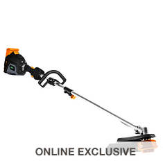 "Scott's 62V 15"" Lithium Ion String Trimmer"