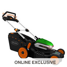 "Scott's 62V 21"" Self-Propelled Lawnmower"