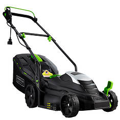 "American Lawn Mower 14"" Electric Lawnmower"