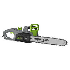 """Earthwise 14"""" Corded Chainsaw"""
