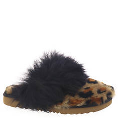 UGG® Cozy Leopard II (Girls' Toddler-Youth)