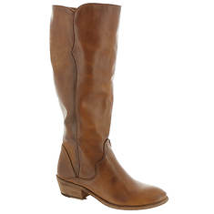 Frye Company Carson Piping Tall Extended Calf (Women's)