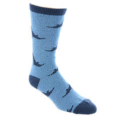 UGG® Men's Clint Novelty Crew Sock