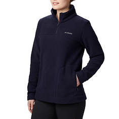 Columbia Women's Canyon Point Sherpa Pullover