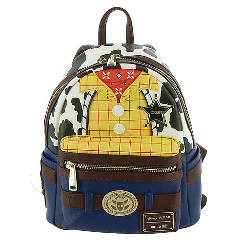 Loungefly Disney Woody Mini Backpack