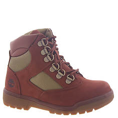 "Timberland 6"" Field Boot Y (Boys' Toddler-Youth)"