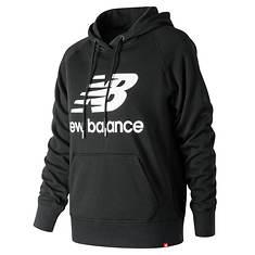 New Balance Women's Essentails Pullover Hoodie