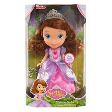 Disney Princess Sofia 10.5
