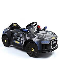 Batmobile Electric Sports Car