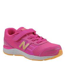 New Balance 680v5 Y (Girls' Toddler-Youth)