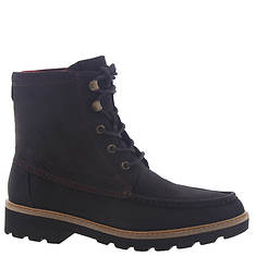 Sperry Top-Sider Authentic Original Lug Boot Leather (Women's)