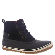 Sperry Top-Sider Schooner 3-Eye Lace Up Wool (Women's)