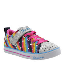 Skechers Sparkle Lite Magical Rainbows (Girls' Toddler-Youth)