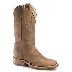 """Double H Charity Square Toe ICE Roper 12"""" (Women's)"""