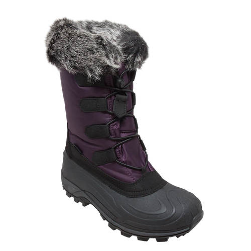Tecs Nylon Winter Boots (Women's)