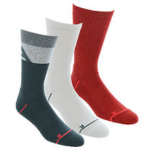 Under Armour Men's Phenom Crew Novelty 3-Pack