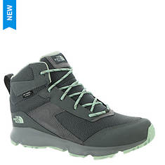 The North Face Hedgehog Hiker II Mid WP (Girls' Youth)