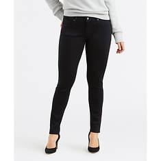 Levi's Women's Curvy Skinny Jeans