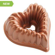 Nordic Ware Elegant Heart Bundt® Pan