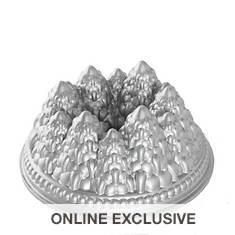 Nordic Ware Pine Forest Bundt® Pan