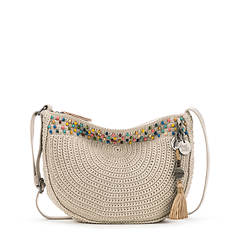 The Sak Ryder Crescent Crossbody Bag