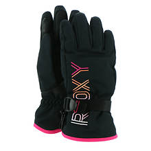 Roxy Snow Girls' Freshfield Gloves