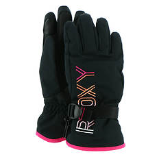 Roxy Snow Girls' Freshfield Gloves