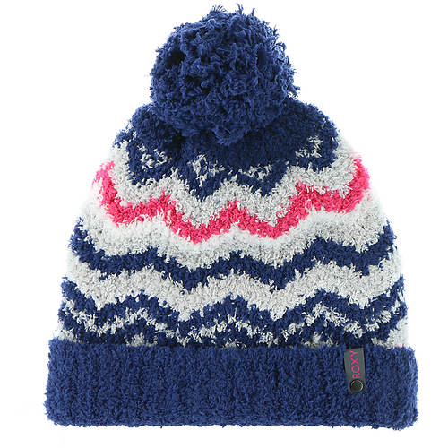 Roxy Snow Girls' Ivalo Girl Beanie