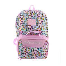 Unicorn Party Combo Backpack