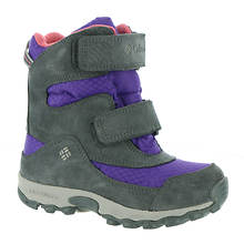 Columbia Parkers Peak Boot (Girls' Toddler-Youth)
