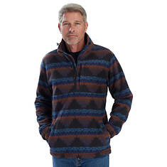 Billabong Boundary Mock Half Zip (Men's)