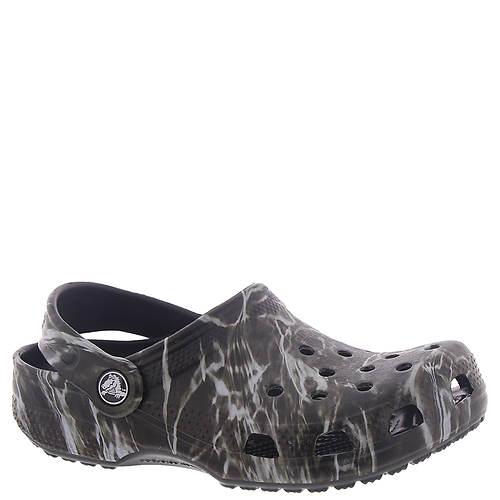 Crocs™ Classic Mossy Oak® Elements™ Clog (Boys' Infant-Toddler-Youth)
