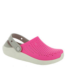 Crocs™ LiteRide Clog (Girls' Toddler-Youth)