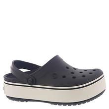 Crocs™ Crocband Platform Clog GS (Girls' Toddler-Youth)