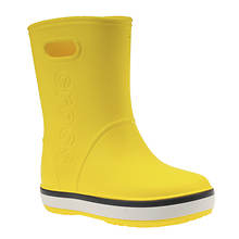 Crocs™ Crocband Rain Boot (Kids Toddler-Youth)
