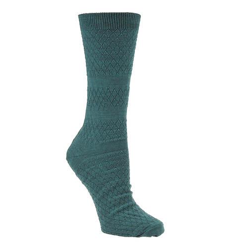 Smartwool Women's Texture Crew Socks