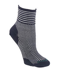 Smartwool Women's Everyday Herringbone Ankle Boot Socks