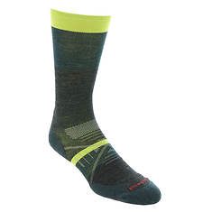 Smartwool PhD Nordic Light Elite Pattern Crew Socks