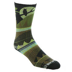 Smartwool Men's Curated Forest Bathing Crew Socks