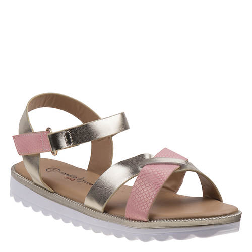 Nanette Lepore Sandal NL81678S (Girls' Toddler-Youth)