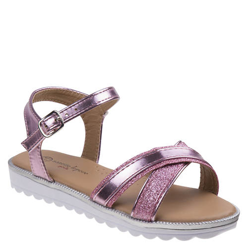 Nanette Lepore Sandal NL81676S (Girls' Toddler-Youth)