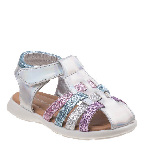 Laura Ashley Sandal LA82005C (Girls' Toddler)