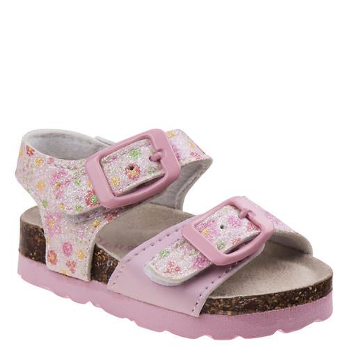 Laura Ashley Sandal LA81247S (Girls' Infant-Toddler)